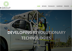 Launching the new IVM Group website