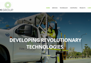 IVM Group Web Page