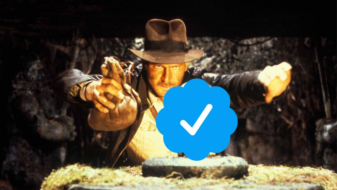 Verifying your Social Media