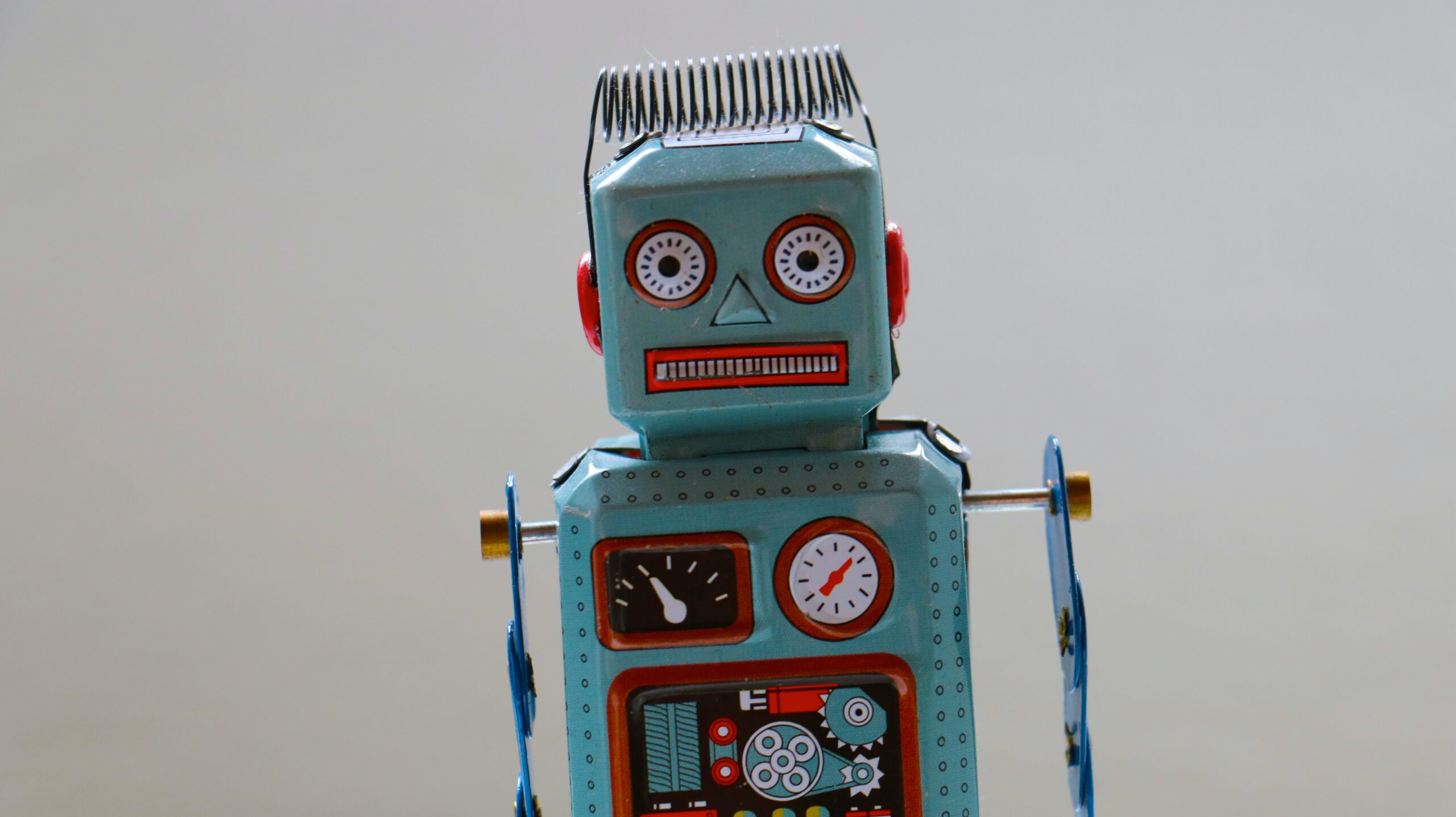 Chatbot chatter